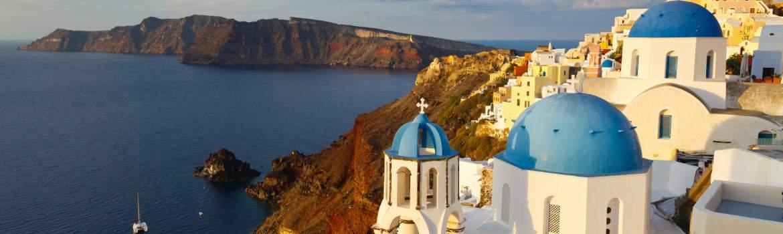 Charter: the Greek Isles
