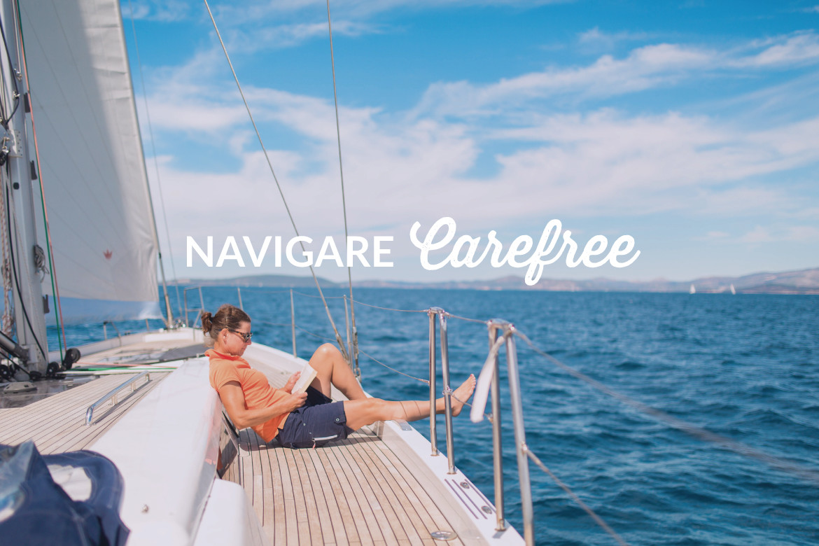 The Navigare Carefree package