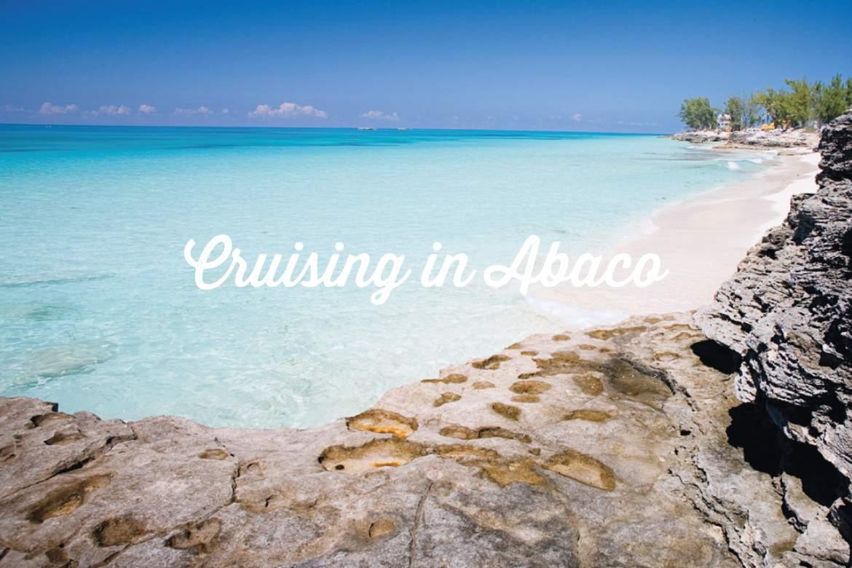 Navigare Webinar: Sailing in Abaco, The Bahamas