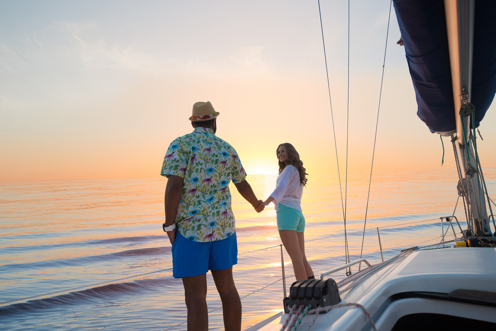 The Perfect Fit: Are you the right type for charter yacht ownership?