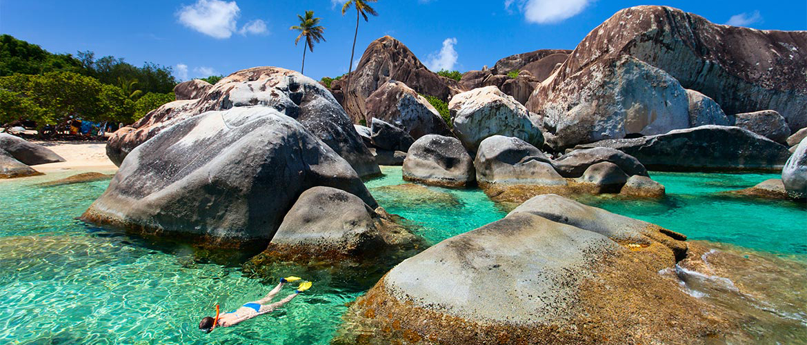 BVI Virgin Gorda