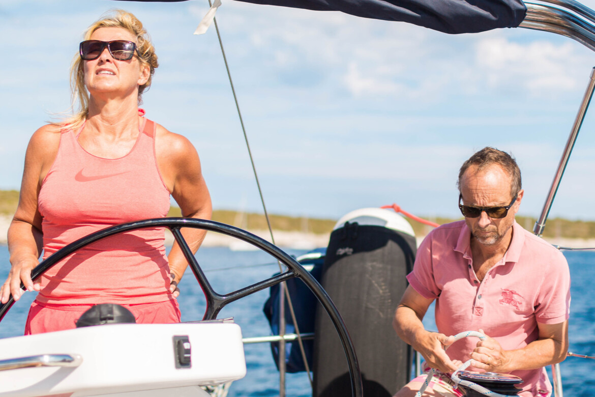 5 Benefits of Sailing You Might Not Know
