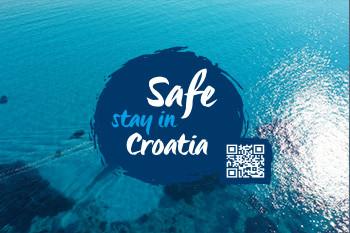 Croatia has loosen travel restrictions