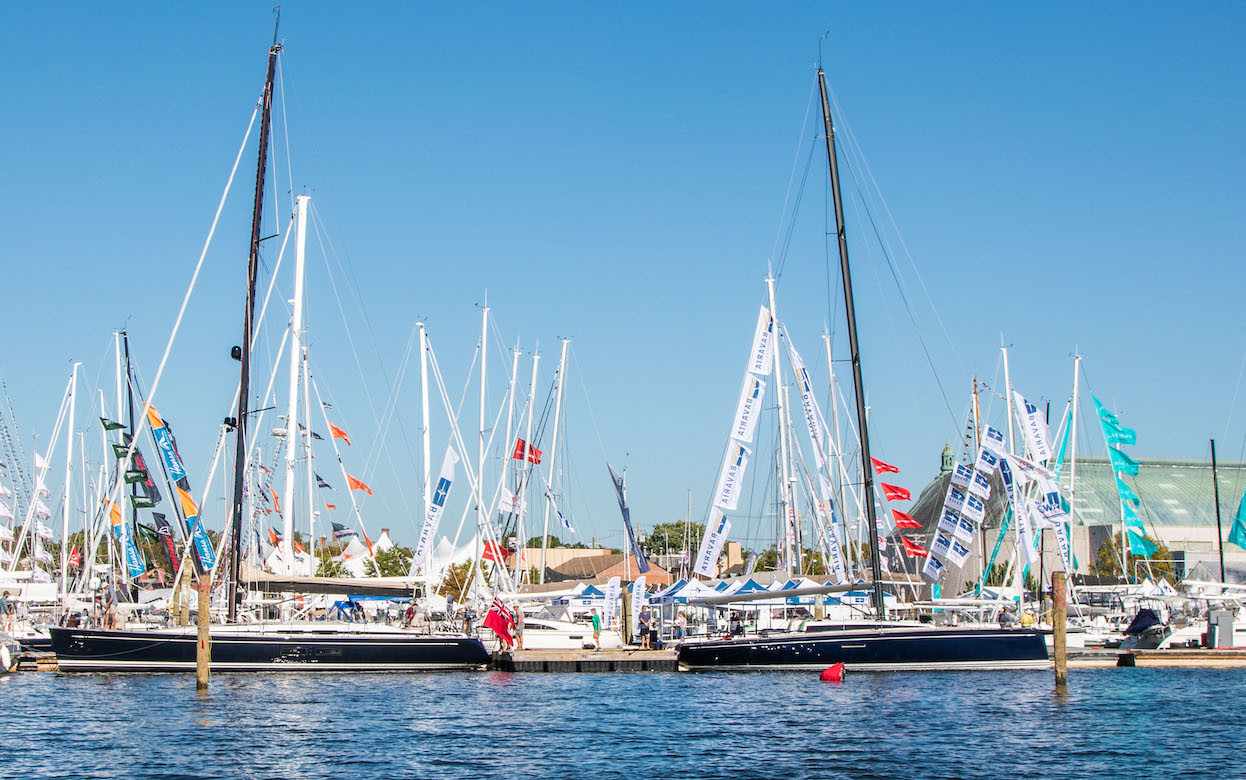 How to prepare your visit to the boat show