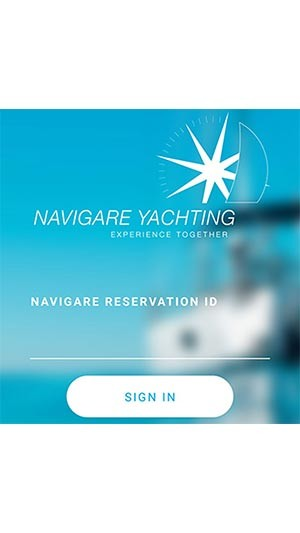 Navigare Experience App