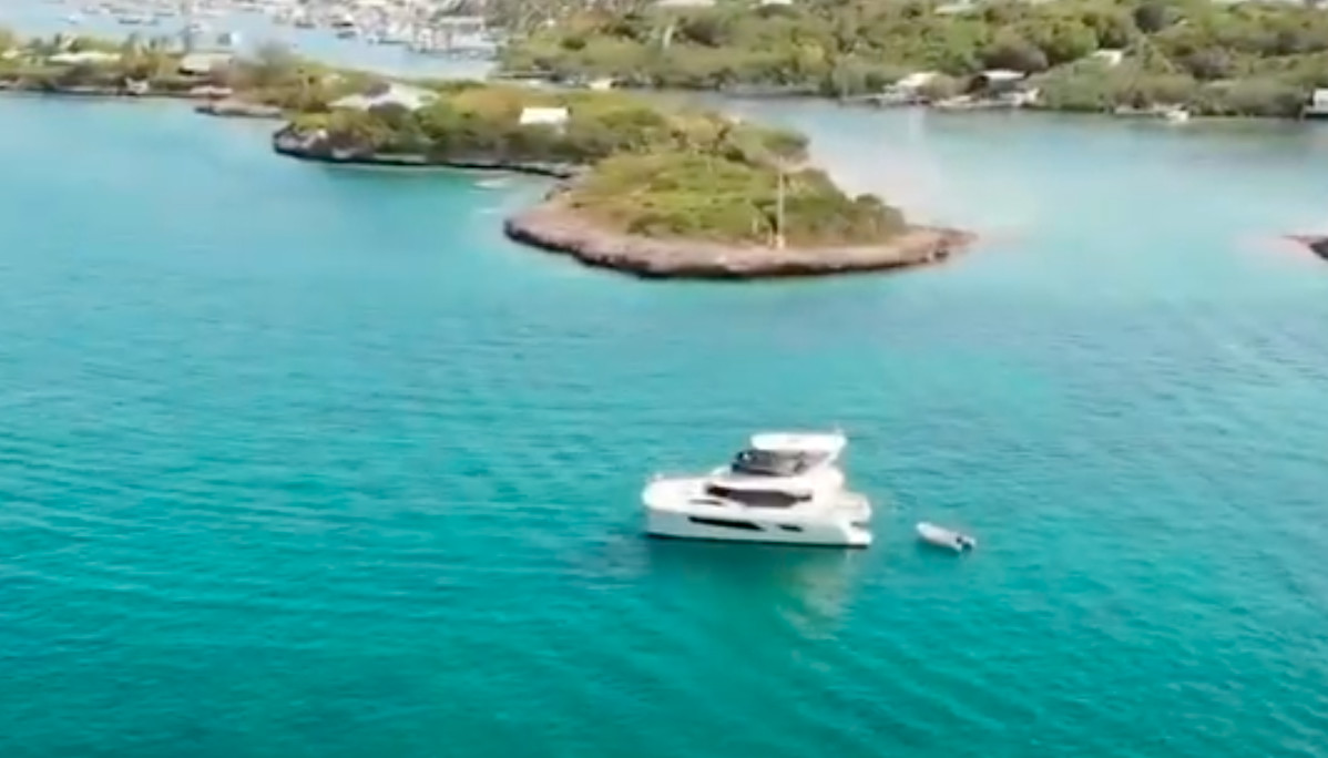 Navigare to Offer Powercats in The Bahamas with MarineMax Partnership