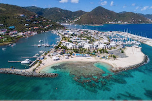 NAVIGARE YACHTING EXPANDS TO NANNY CAY