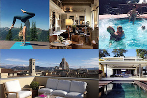 NAVIGARE YACHTING PARTNERS WITH LUXURY HOME-SHARE COMPANY THIRDHOME