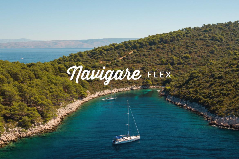 NEW OPTION: NAVIGARE FLEX