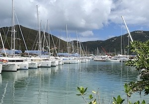 TRAVEL PROTOCOLS TO THE BRITISH VIRGIN ISLANDS