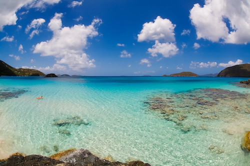 TRAVEL PROTOCOLS TO THE USVI