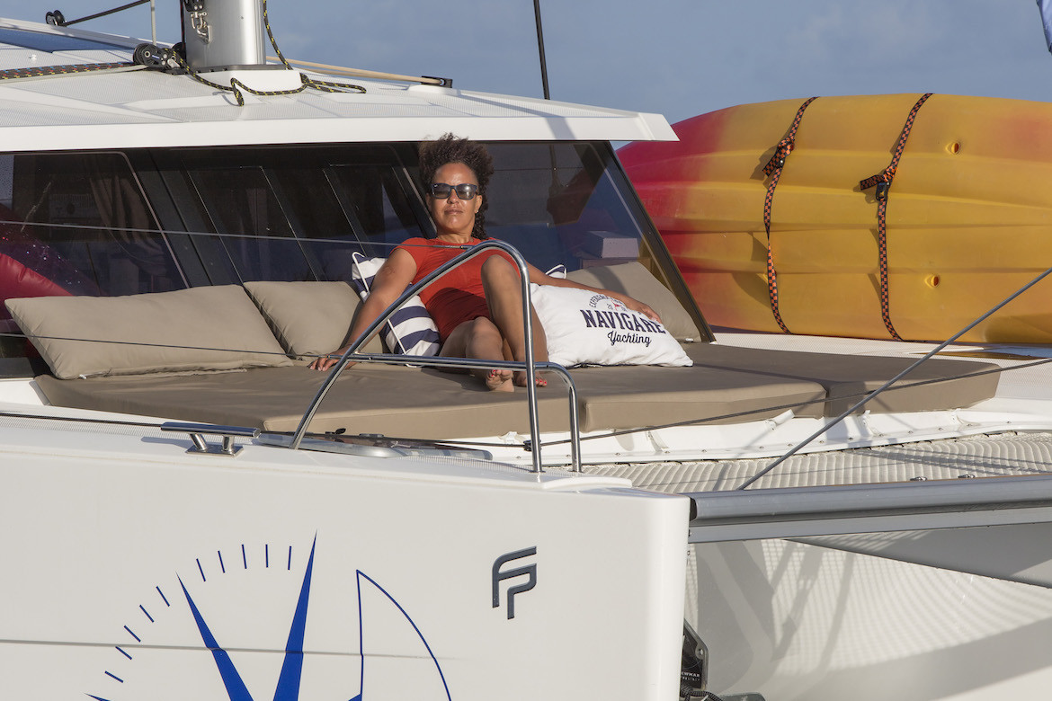 Why place a boat in charter with Navigare Yachting?