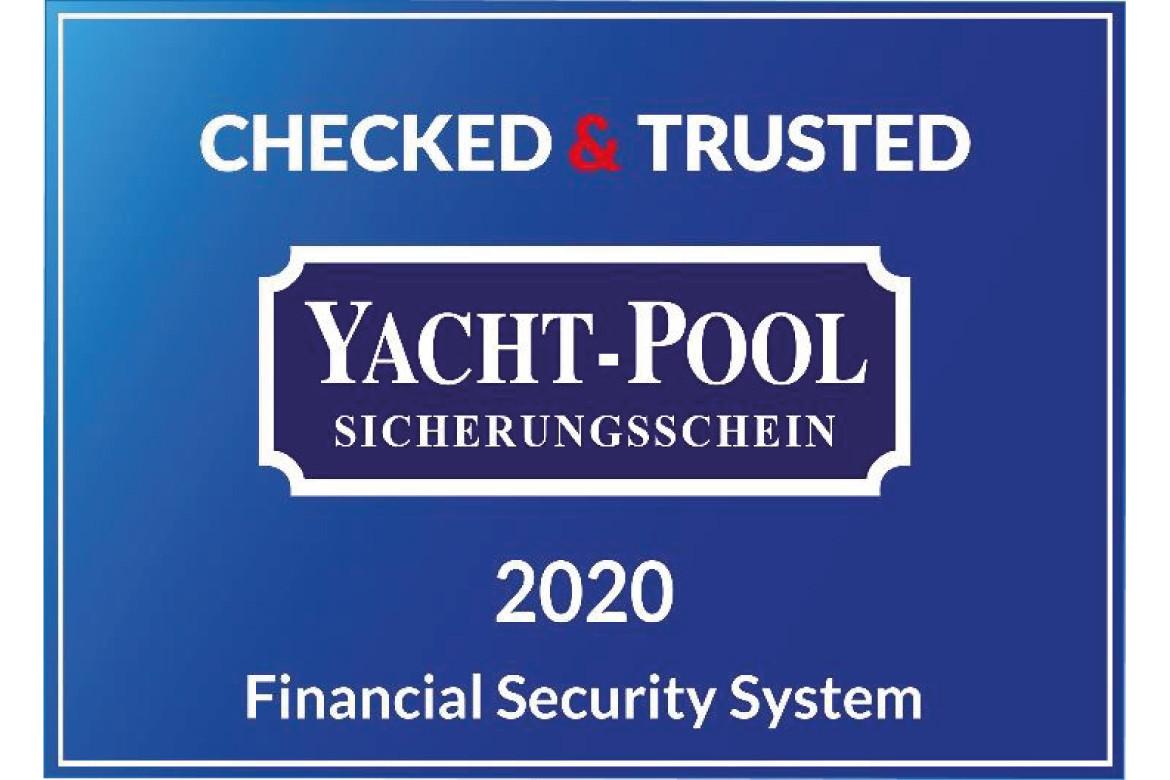 YACHT POOL CERTIFICATION FOR THE YEAR 2020
