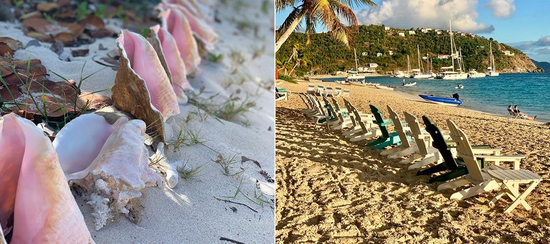 Segla i Karibien och upplev tillsammans