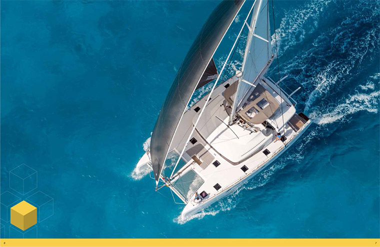 Navigare Yachting Corporate Sailing Event