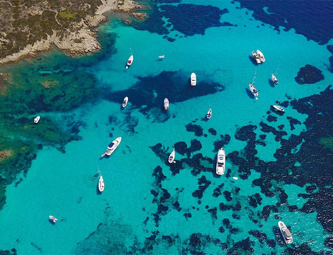 Yacht Charter Italy Sardinia