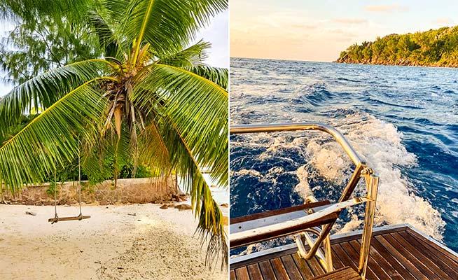 Yacht Charter Seychelles
