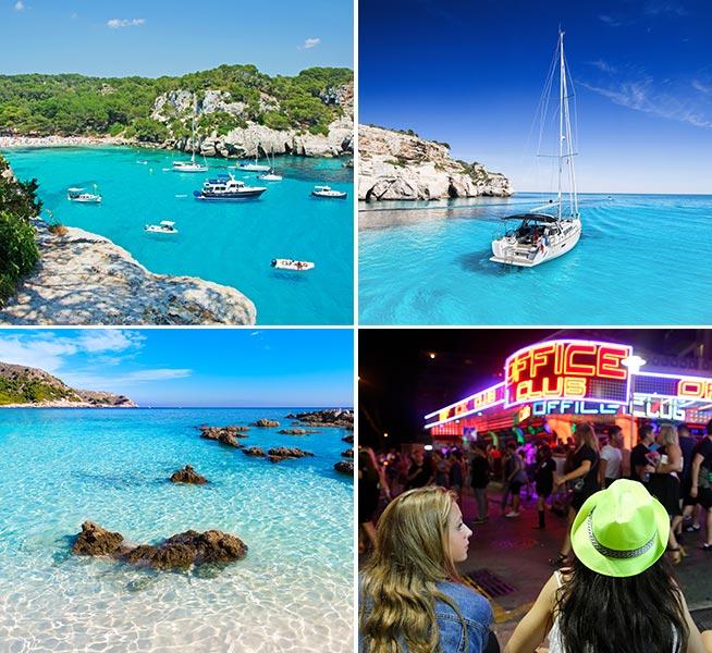 Båtleie Spania, Mallorca
