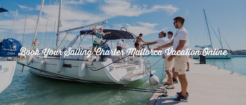 Yacht Charter Spain Mallorca