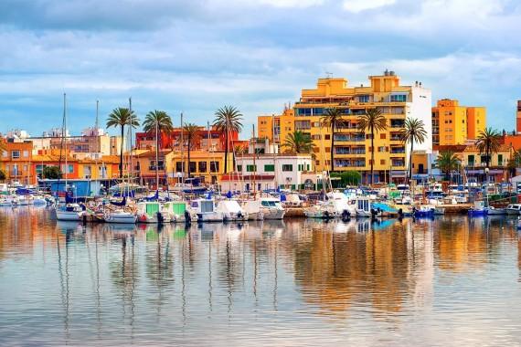 Yacht Charter Spain