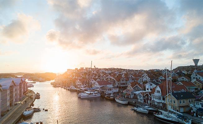 Båtleie i Sverige