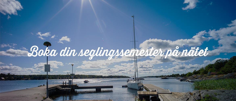 Segling i Sverige