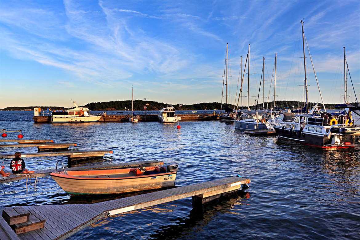 Yacht Charter Sweden | Navigare Yachting