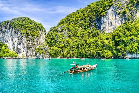 Yacht Charter Thailand