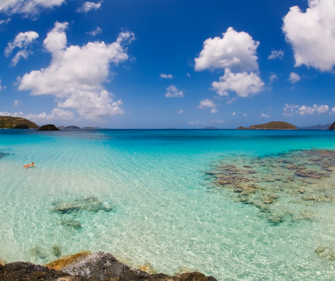 Yacht Charter US Virgin Islands