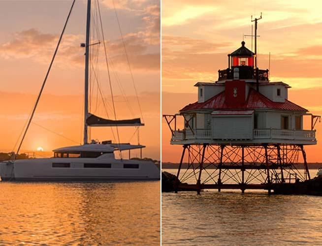 Yacht Charter USA, Annapolis
