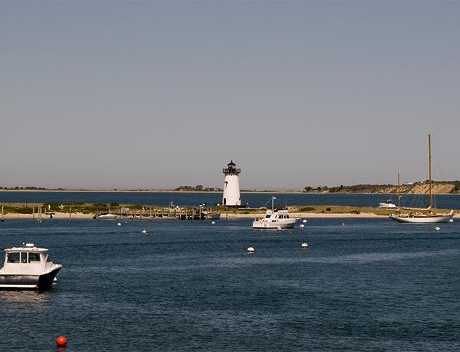 Hyra segelbåt i USA