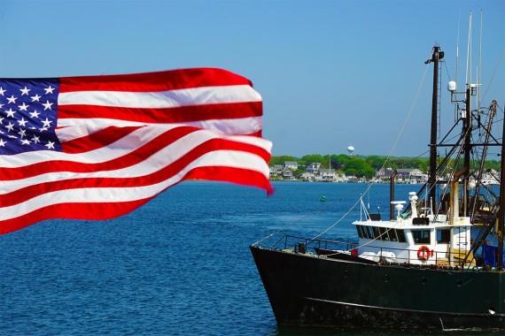 Hyr båt USA