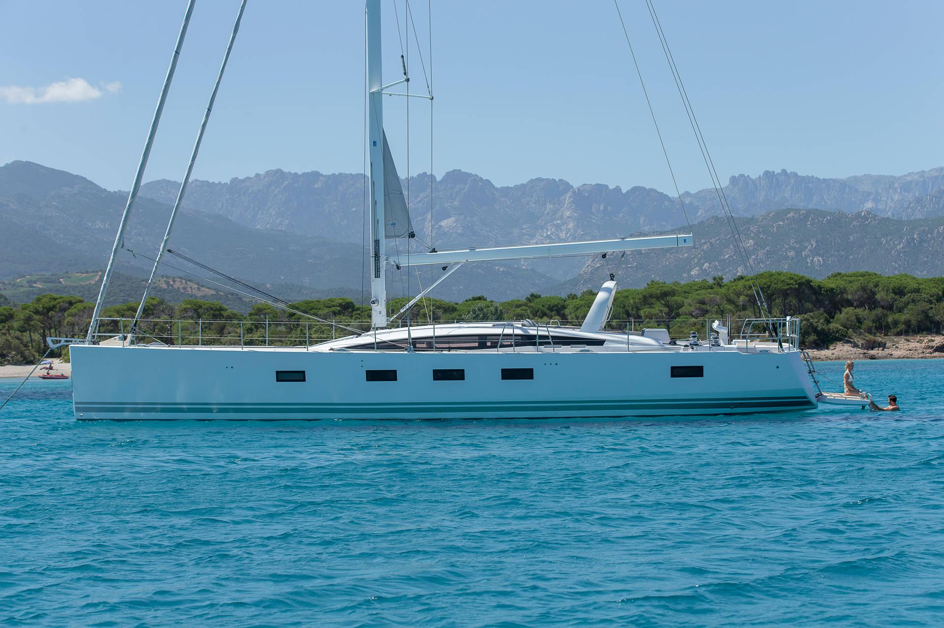 Navigare Yachting Jeanneau Yacht 64