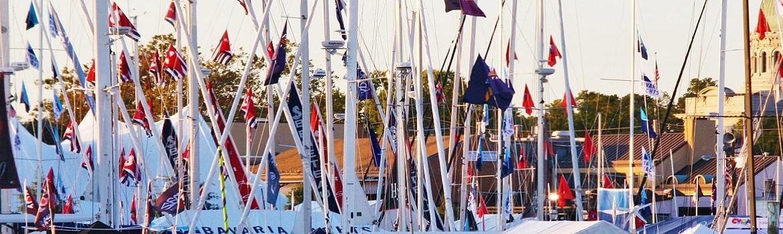 Annapolis, October 4 - 8