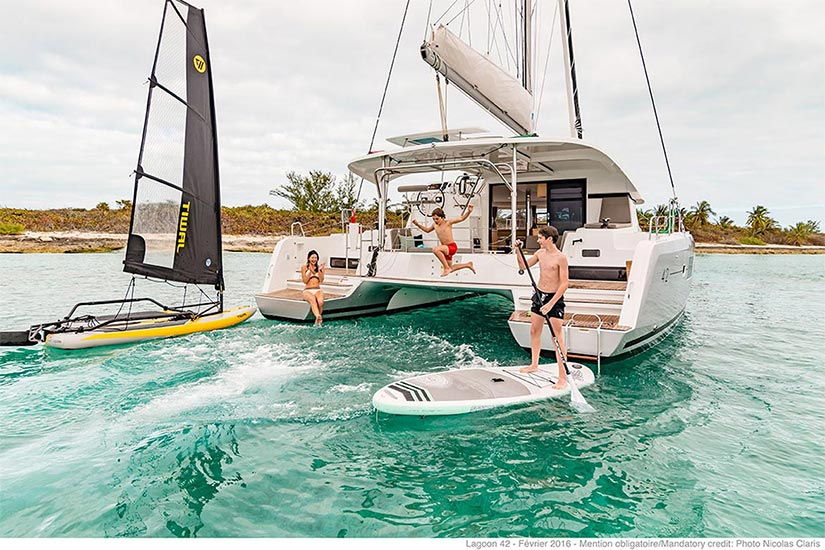 Navigare Yachting Annapolis Boat Show