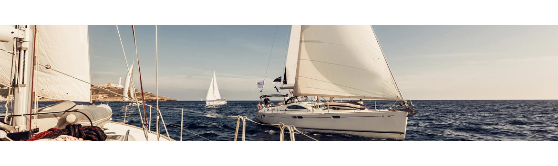 Båter i Sjøen, 5 - 8 September