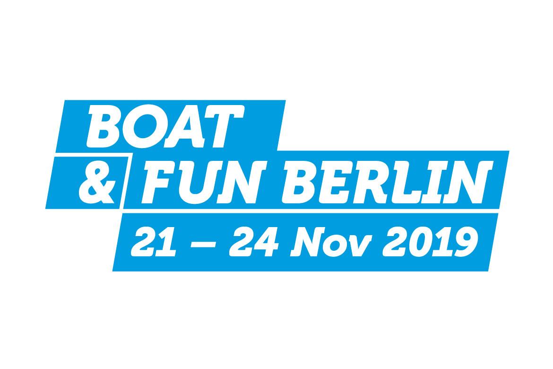 Boat & Fun Berlin boat show, 21-24 nov