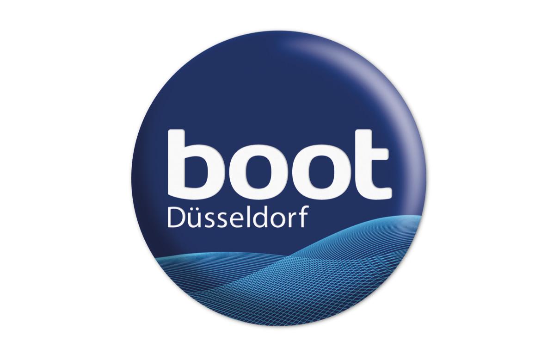 Boot Düsseldorf show