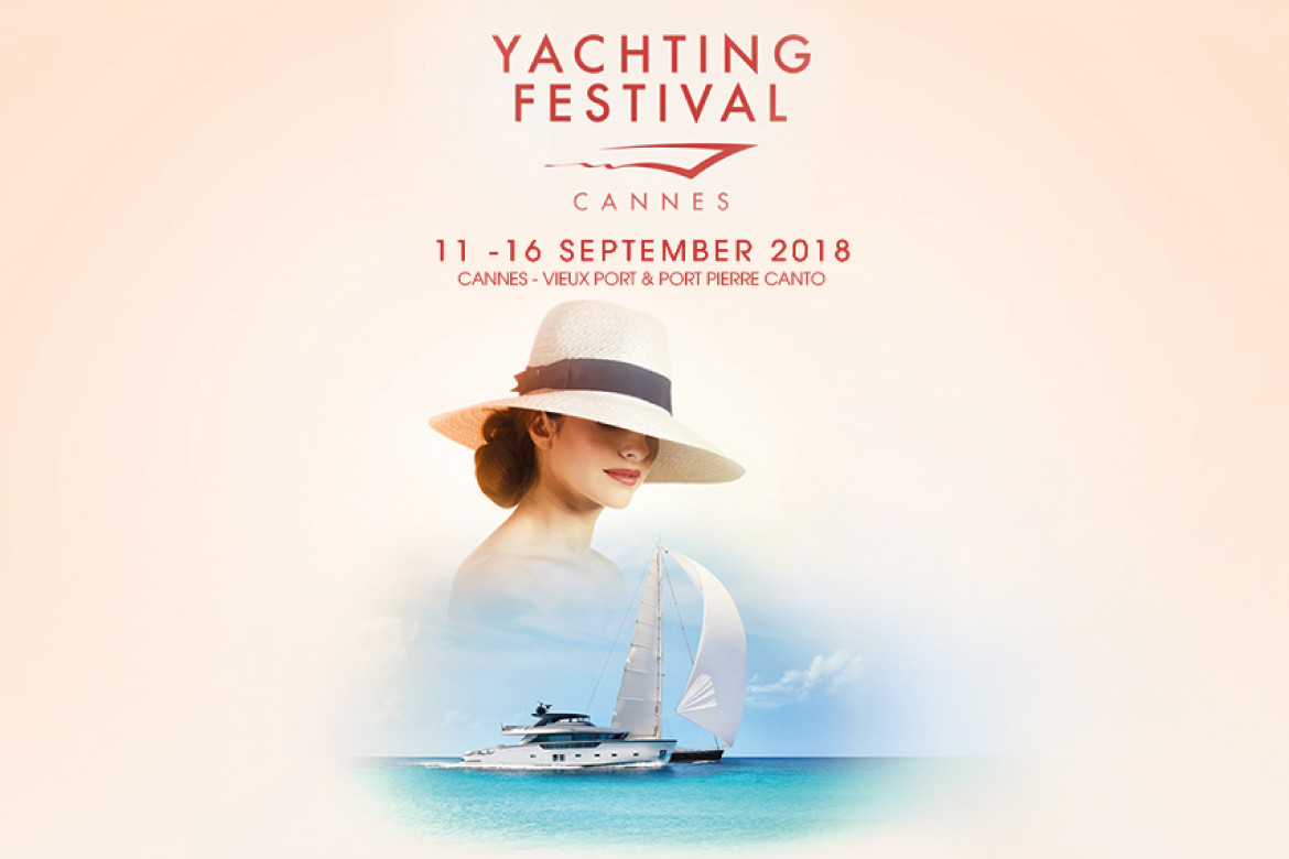 Cannes Yachting Festival, 10 - 15 September