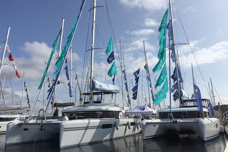 Fort Lauderdale Boat Show, 31 October - 4 November