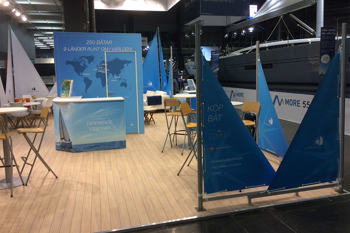 Interboot Germany, 22 - 30 September