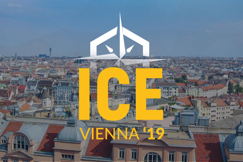 International Charter Expo, Österrike, 7-10 nov