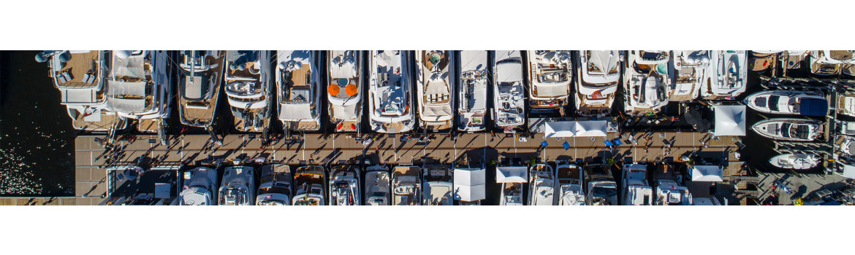 Marstrand Boat Show, 23-25 August