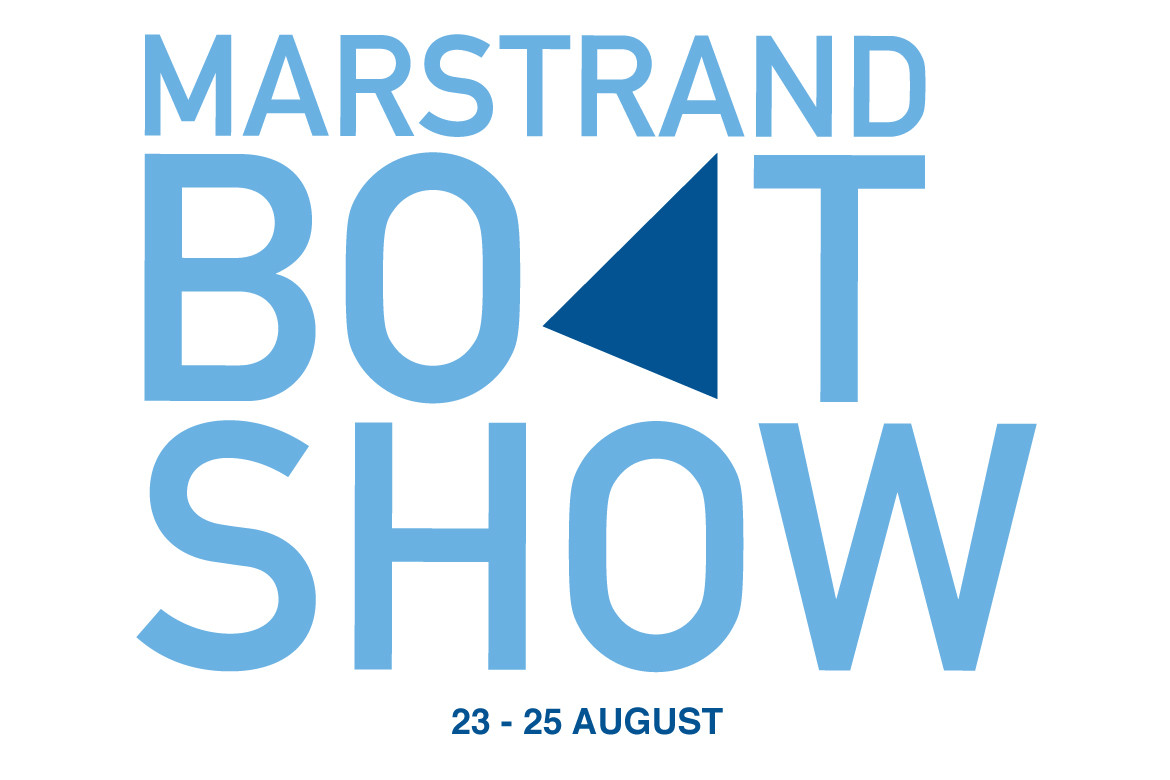 Marstrand Boat show, 23-25 august