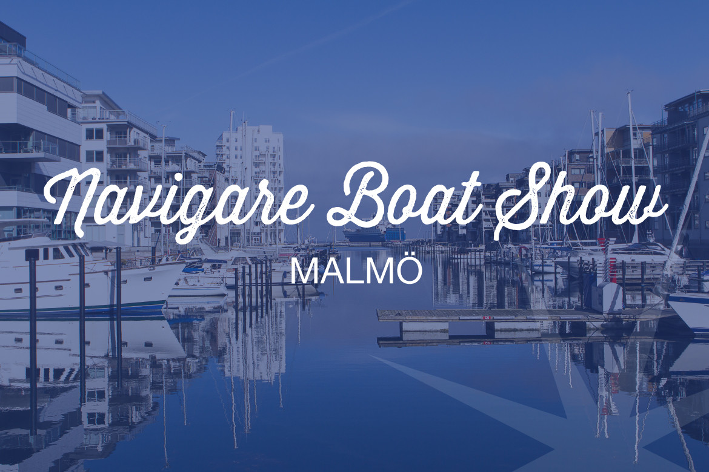 Navigare Boat show, 12 - 13 september