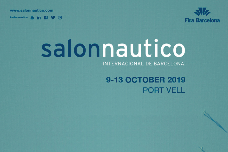 Salón Náutico båtmässa, 9-13 oktober