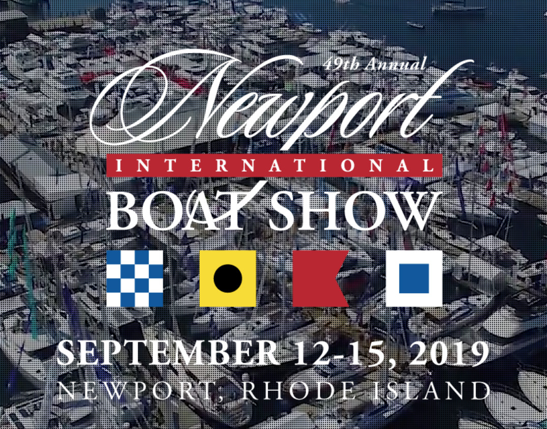Newport International Boat Show - September 12-15