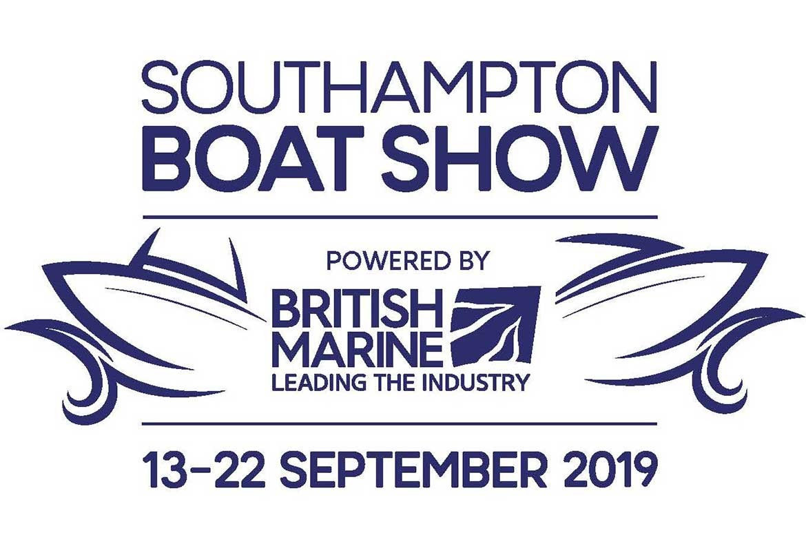 Southampton International Boat Show (13th – 22nd Sept 2019)