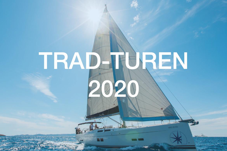 """TRAD-turen"" 2020"