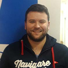 Navigare Yachting Booking Manager Matej Paklec